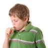 Montessori Cough Lesson Activity