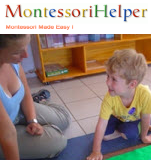 Montessori Helper