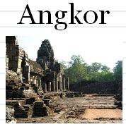 Asian Landmarks Flash Cards