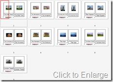 Montessori European Landmarks