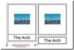 NorthAmerican  Landmarks Thumb