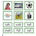 "Montessori Language Materials Green Consonant ""al"", Age 3 to 6.pdf"