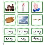 "Montessori Language Materials Green Consonant ""ay"", Age 3 to 6.pdf"