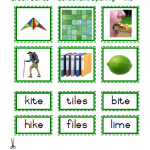 "Montessori Language Materials Green ""i before e"", Age 3 to 6.pdf"