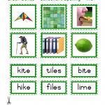 """Montessori Language Materials Green """"i before e"""", Age 3 to 6.pdf"""