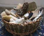 The Household Items (Treasure) Basket