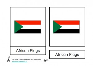 AfricanFlagsThumb
