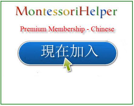 Premium Membership - Chinese