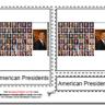 American President Cards Montessori, Age 3 to 6