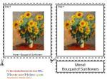 Montessori Art Materials Art Step 4 Cards Age 3 to 6