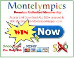 Enter the Montelympics here and WIN a Premium Unlimited Membership !
