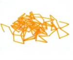 Montessori 1000 Chain Lesson Activity