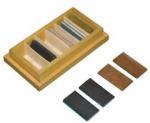 Montessori Thermic Tablets Lesson Activity