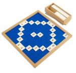 Montessori Hundred Board Lesson Activity