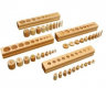 Montessori Knobbed Cylinders – Lesson Activity