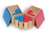 Montessori Sound Cylinders Lesson Activity